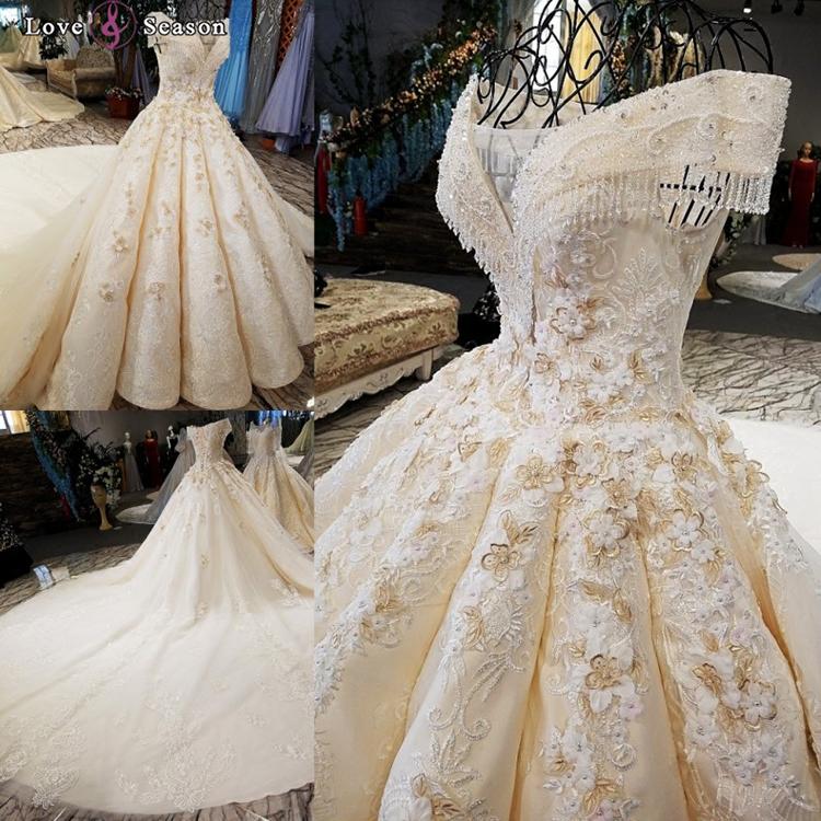 7f0efea81fe LS43452 белые свадебные платья Кружева Повседневные платья с коротким  рукавом бисером Длинные Сексуальное вечернее платье