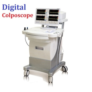 gynaecology diagnostic equipment/vagina examination/ digital video colposcope
