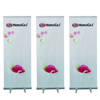Aluminium Retractable Banner 80*200 Roll Up Banner for Advertising Display