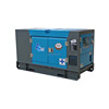 Silent High Power Brushless Diesel Generator 13kva price