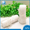 Flower deco 2017 Wedding Gift deco crafts Scented pillar candle