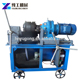 Hand Held best price screw rolling machine making threading rebar for Project Use