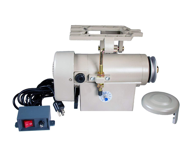 Enduro Sewing Machine Motor - 550 Watt Electric Servo Motor