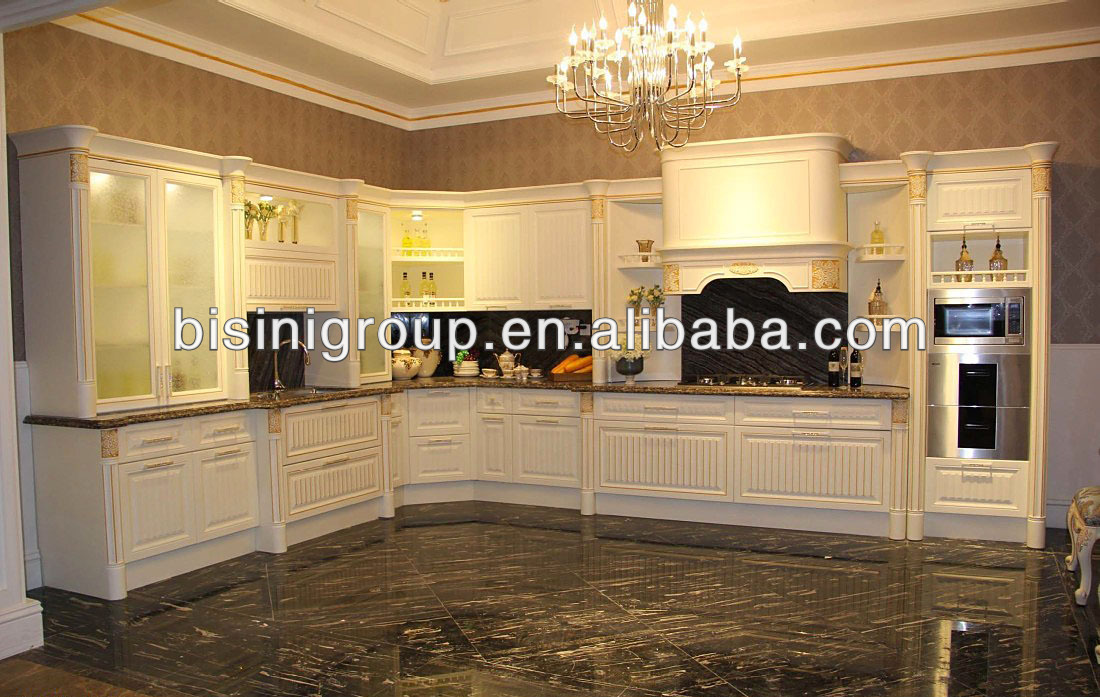 French Style Kitchen Cabinet Doorcustom Wooden Kitchen Cabinet Doorantique Home Furniturekitchen Cabinets Designbf08 7025 Buy Classic Kitchen
