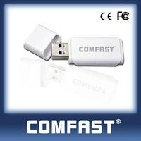 COMFAST CF-WU820N 300Mbps long range wifi network card sharing wifi network
