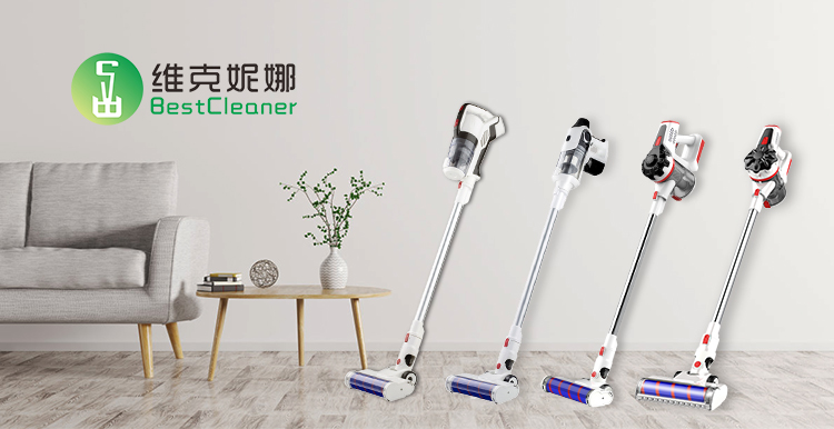 24v vacuum cleaner motor Powerful Handheld Portable Wireless Hand Stick cordless cyclonic vacuum cleaner for home