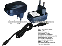 CE/GS/BS/UL/CUL/SAA/PSE/KC Power Supply AC Adapter LED driver for CCTV/LED/Lightings mini usb power adapter