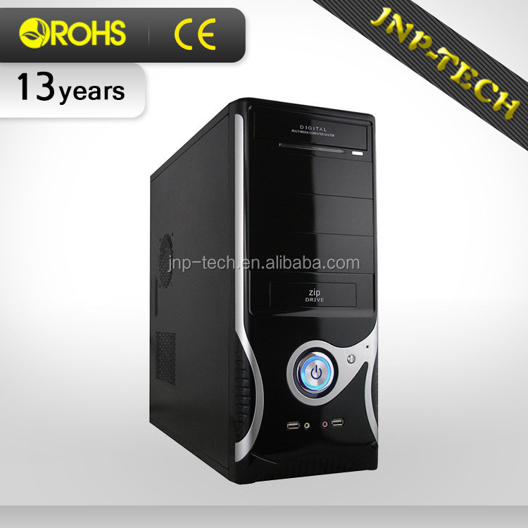 pc gaming case Brand new with high quality pc gaming case