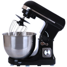 Kitchen appliance 5L electric kitchen food mixer Kneading machine