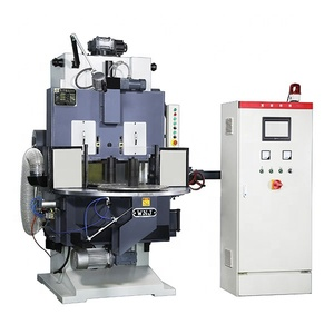 new style solid cylinder head surface grinding machine