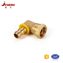 "1/2"" elbow brass hose fittings"