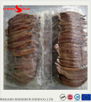 Hot sales frozen Salted Anchovy fish