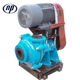 Gold/Copper Mine Metallurgical Slurry Pump