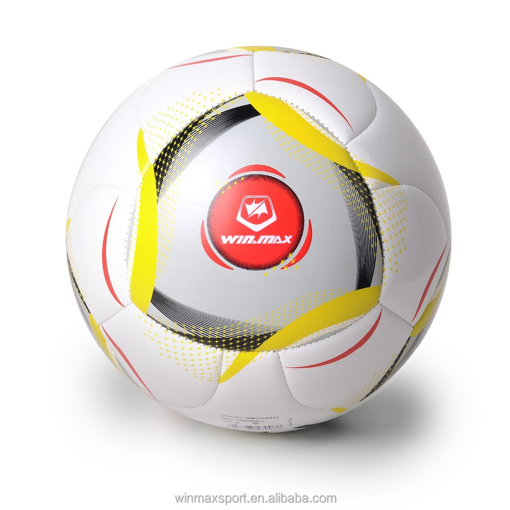 WINMAX 2017 New TPU Training Soccer <strong>Ball</strong>