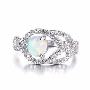 beautiful design cheap price opal jewelry opal