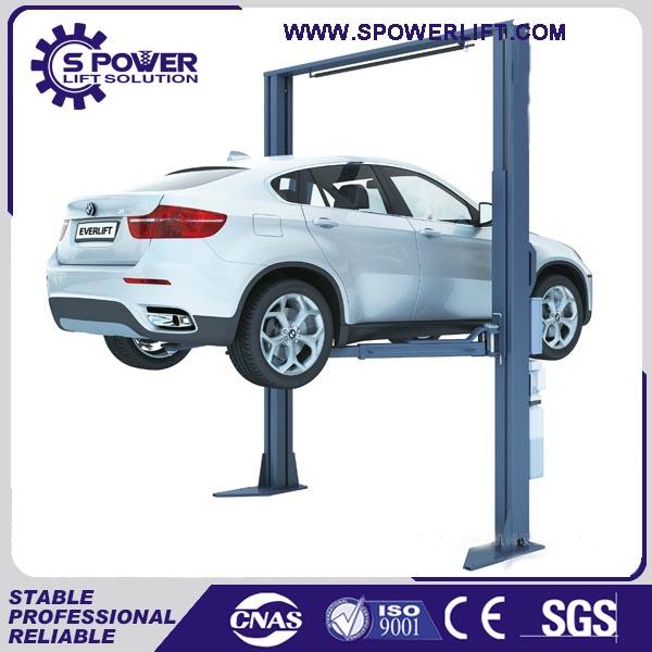 Accueil garage 2 post hydraulique utilis ascenseurs auto pour voiture de r paration ponts - Garage ascenseur pour voiture ...