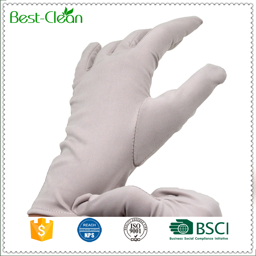 Cheap Gloves Made by Microfiber Cloth