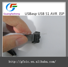 (Sale hot) USBasp <span class=keywords><strong>USB</strong></span> 51 AVR <span class=keywords><strong>ISP</strong></span>