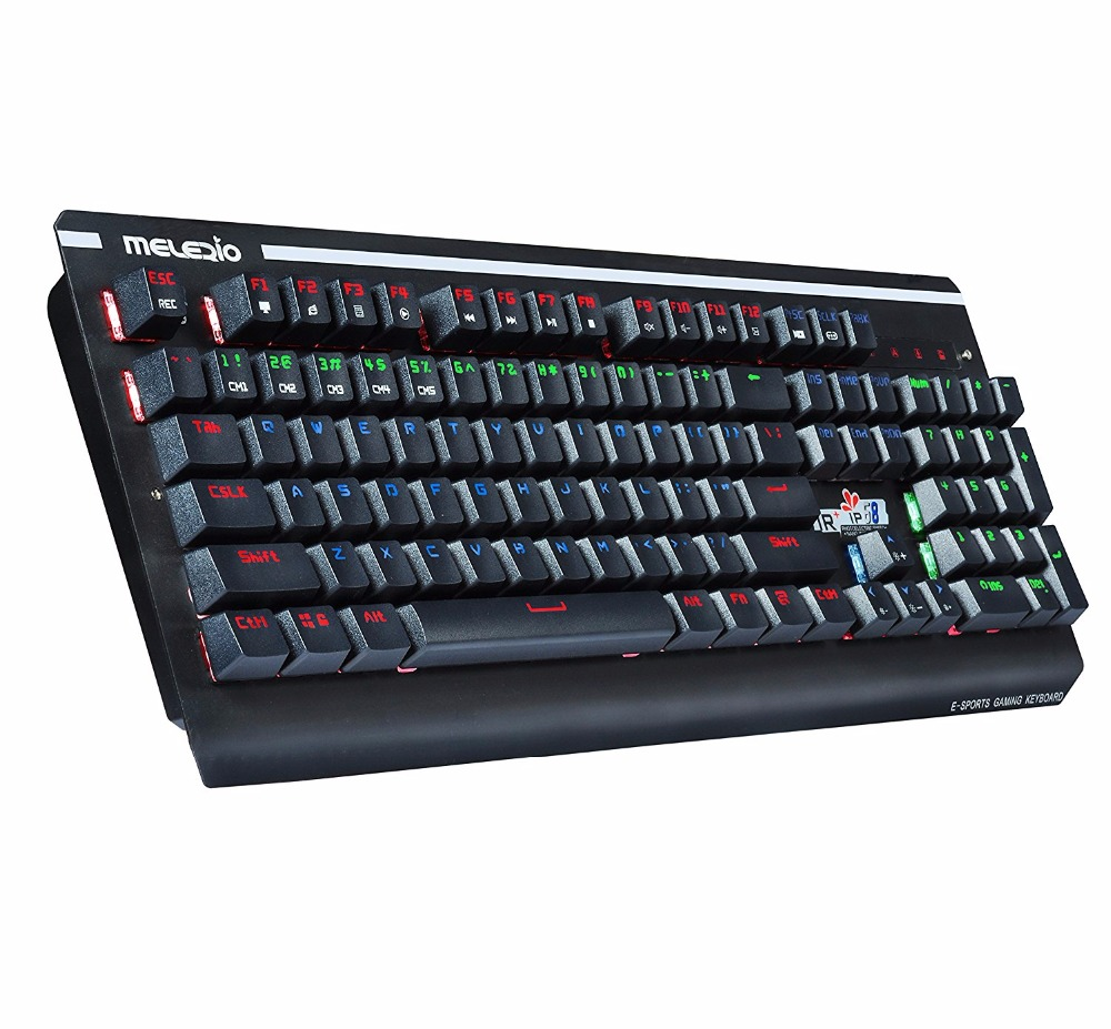 NEW Keyboard Gaming with Mechanical Keyboard Changeable Colors for Gaming Laptop