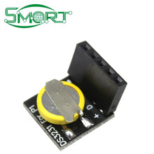 Smart Electronics~DS3231 Precision RTC Module Memory Module For Raspberry Pi