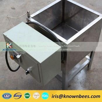 d82011506d De parafina industrial crisol, calentador de parafina, depilatoria cera de  abeja fusor para cera
