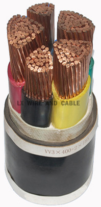 Copper Core PVC Sheathed Armoured Copper Cable Price
