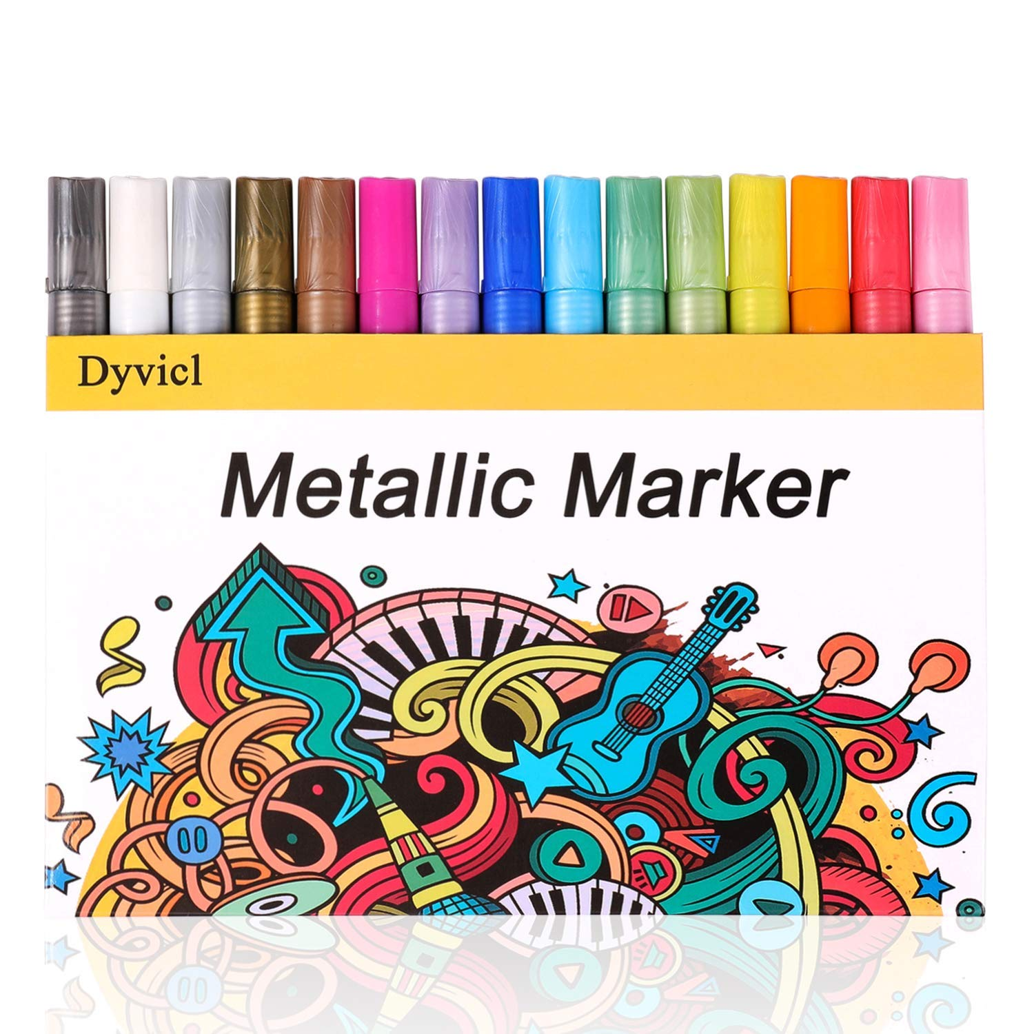 Cheap Paint Markers For Plastic Find Paint Markers For