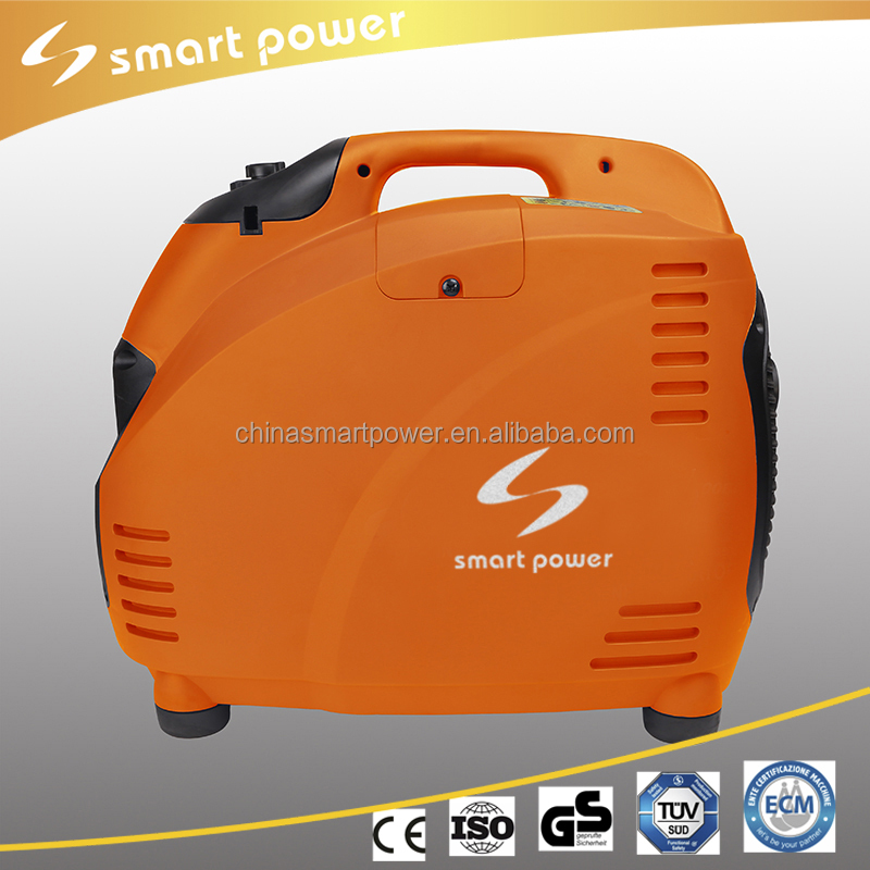 Factory Price for 1 kw 2 kw 3 kw 4 kw 5 kw Portable Digital Electric Start Inverter Generator