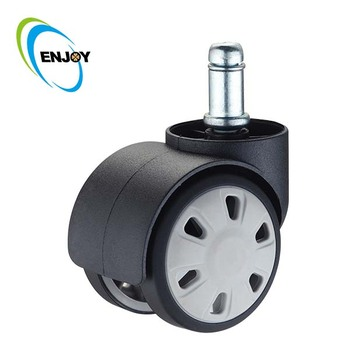 high quality mecanum trolley plastic wheel