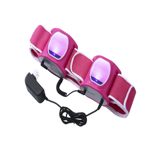 new style belly arm leg vibration sprial slimming massager