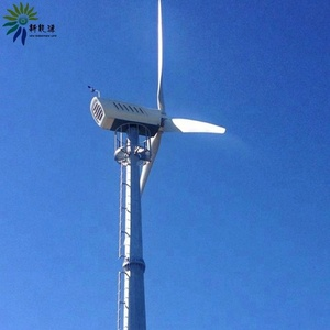 CHINA 20kw Electric generating Windmill for Sales