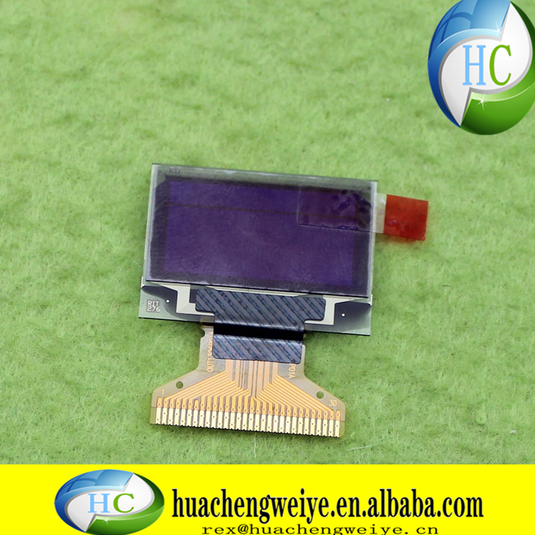 096 inch OLED display 12864 LCD screen Sarduino display device