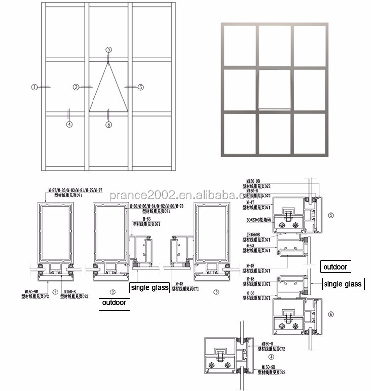 2018 Building Material Exterior Structural Glass Curtain Wall Price - Buy  Glass Curtain Wall,Glass Curtain Wall Price,Exterior Building Glass Walls