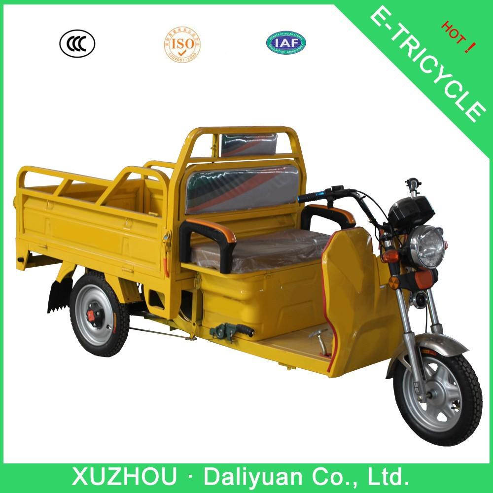 scegliere produttore alta qualità triciclo elettrico coperto e