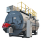 industrial steam boiler oil gas boiler company in China