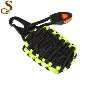 camping and survival tool customized best hiking supplies
