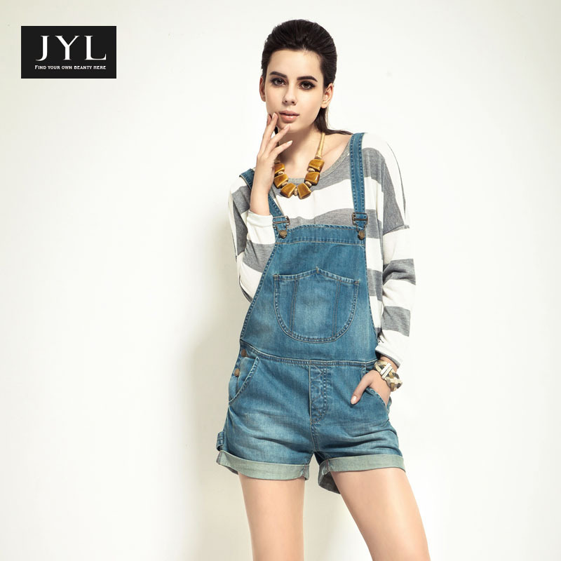 b6084dec161 JYL-jeans-cowboy-casual-denim-jumpsuit-worksuit-women-