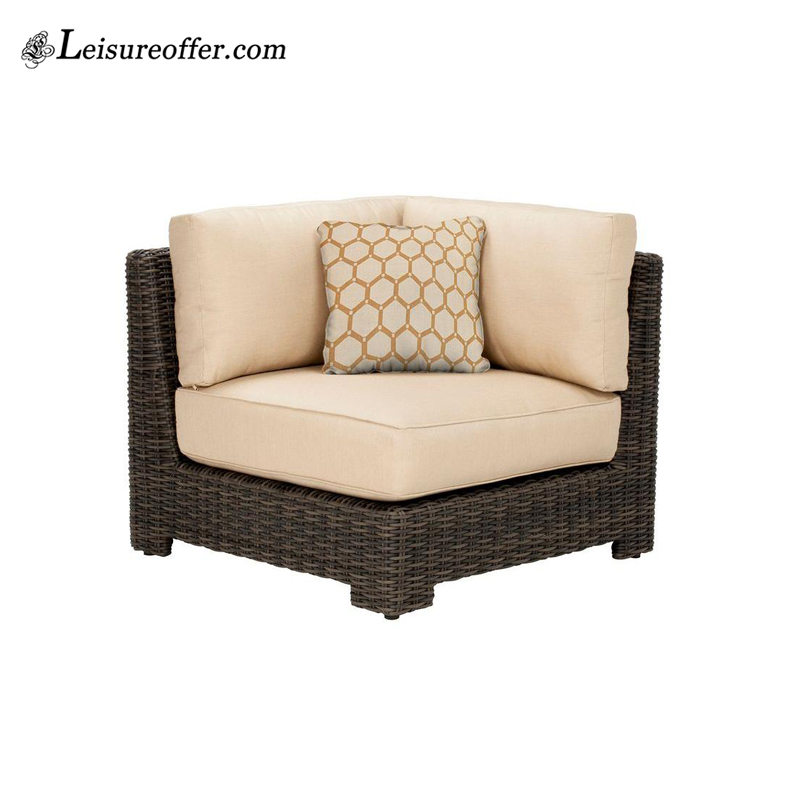 All Weather Outdoor Benchcraft Rattan Wicker Flat Pack Furniture