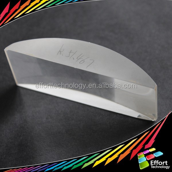 Optical Right Angle Prisms, Dove Prisms,Roof Prisms from the factory