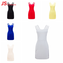 JS 20 Multiple Freight Mode Bright In Colour v neck night dress