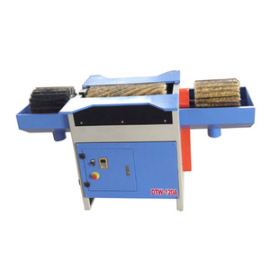 Hot selling wood brush sander wood brush polishing machine