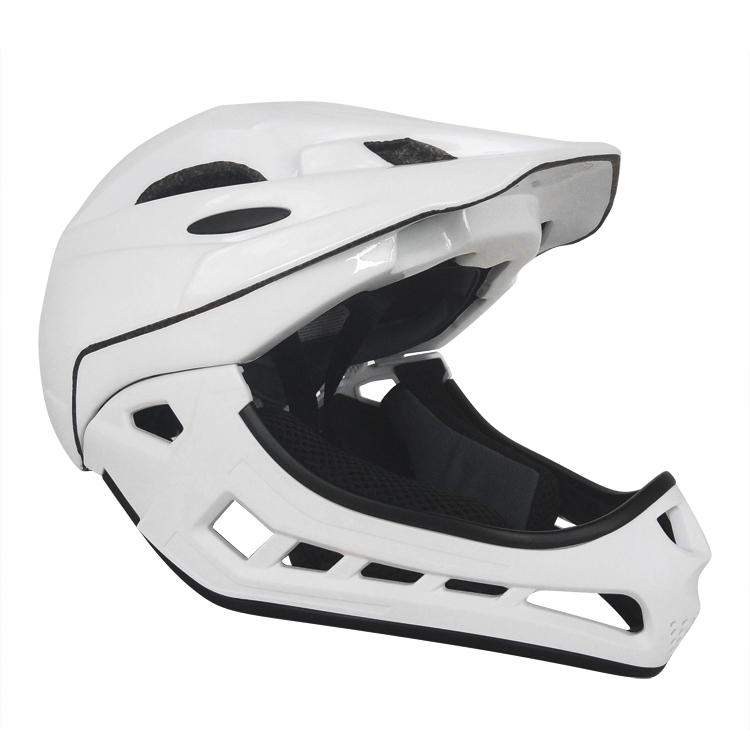 Premium Full Face Mountain MTB Downhill Bike Helmet 9