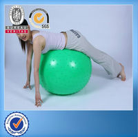"Physio balance yoga fitness 85cm gym exercise 33"" inflatable G BALL Swiss PVC new"