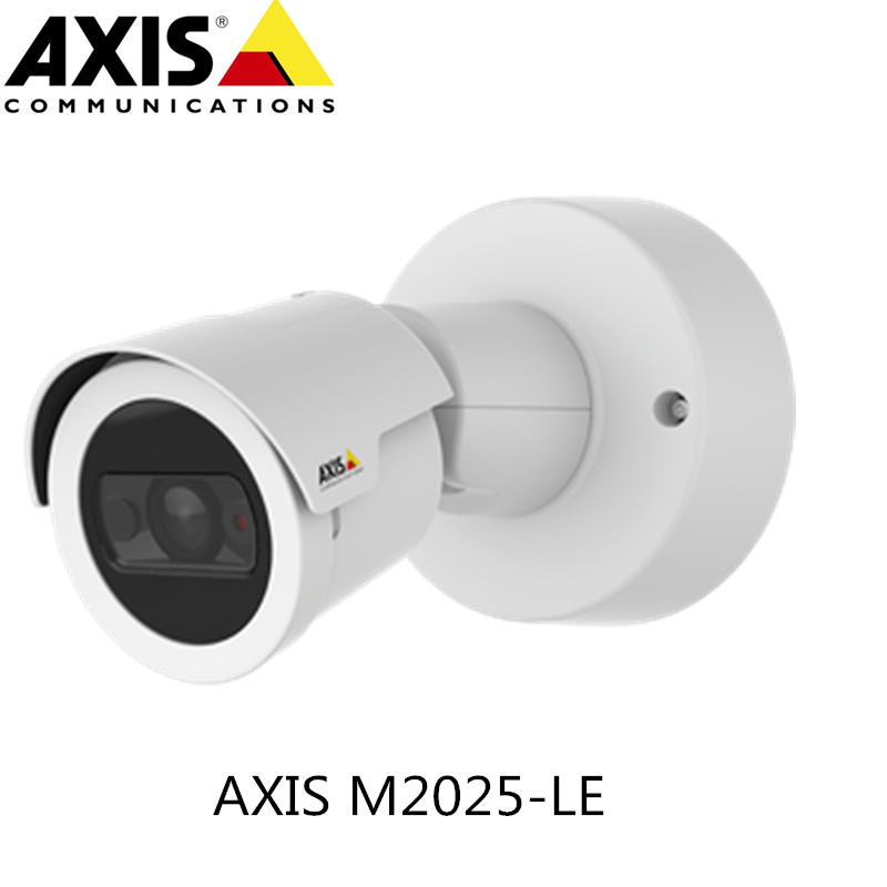 Axis M2025-le Network Camera Small Bullet Camera Ip Camera - Buy Axis  M2025-le,Axis Network Camera,Axis Ip Camera Product on Alibaba com