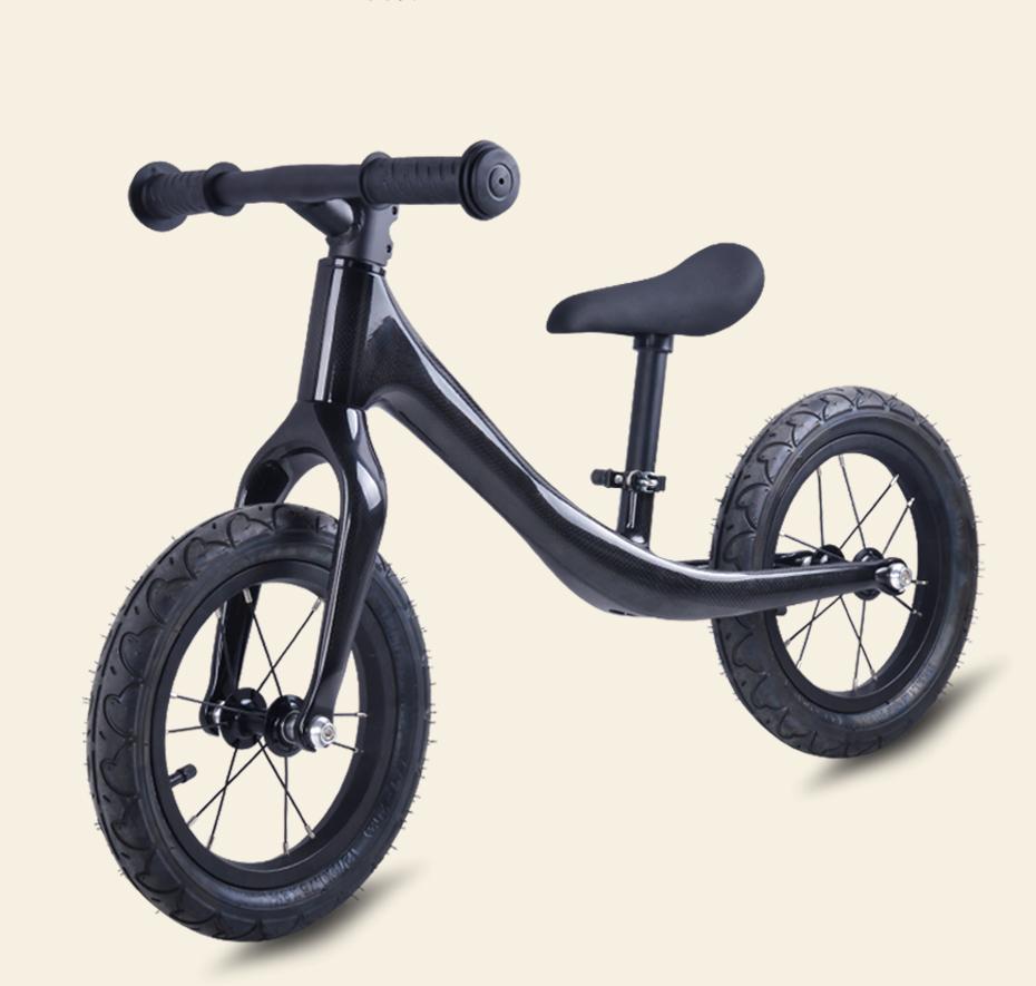 08ebc01d1f2 No pedals Kids Balance Bike / baby running bike / children walking balance  bicycle 12inch customizable