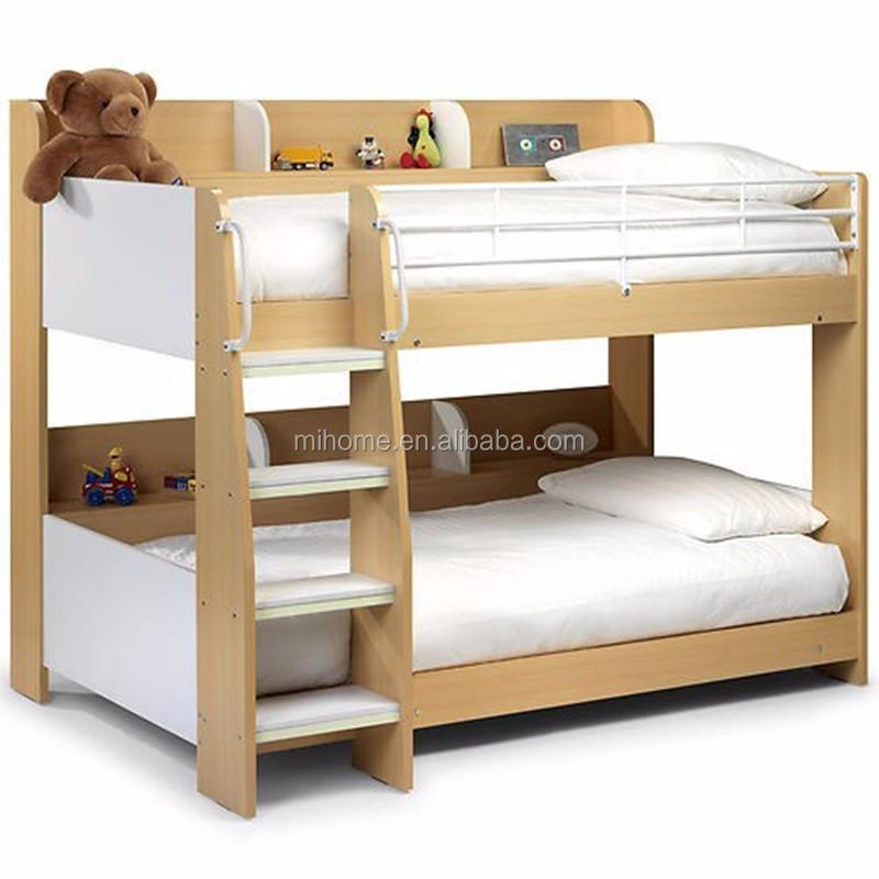 Solid Wooden Kids Bunk Bed Children Bunk Bed Buy Bunk Bed Children