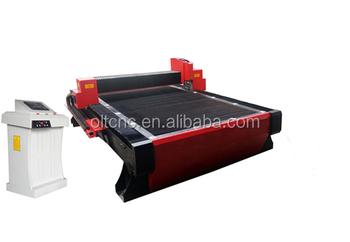 Alibaba China Sheet Metal Plates Cnc Plasma Cutter