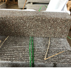 Chinese stone granite G664 step and riser