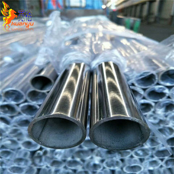 Inox 1.2*0.3mm thick wall stainless steel 304 capillary pipe/tube sizes
