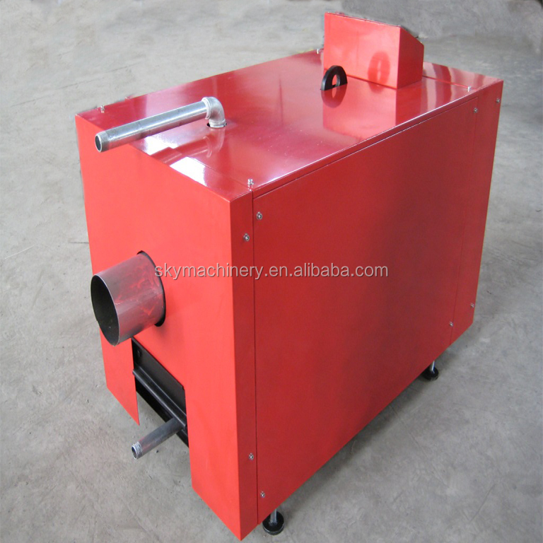 Receive well warmth across home and abroad product induction heating furnace/industrial boiler parts/industrial boilers
